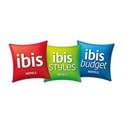 Ibis Styles - hotele