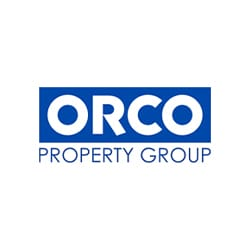 Logo Orco property group