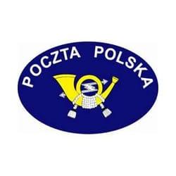 Logo Poczta Polska