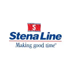 Logo StenaLine