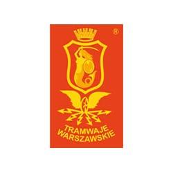Logo Tramwaje Warszawskie