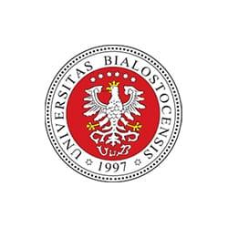 Logo Uniwersytet Białostocki