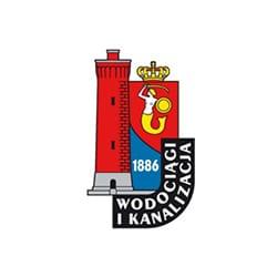 Logo Wodociągi i kanalizacji